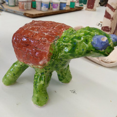 Mudslingers Ceramics for Kids (Ages 6-13)